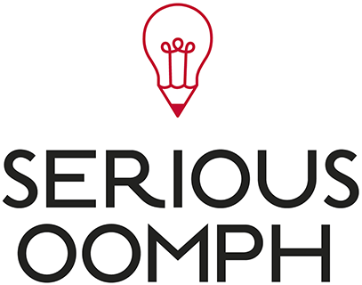 Serious Oomph Logo